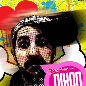 DJ Nixon [MustBeat] - Radio Orange Live