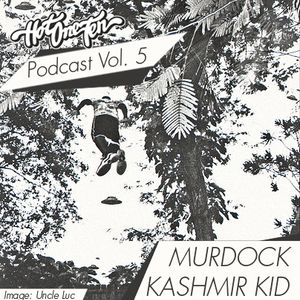 HotOneTen Podcast Vol.5 - MURDOCK & KASHMIR KID