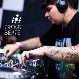 Marcelo Frota / Special Set Podcast TrendBeats