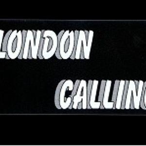 London calling AcidVibrATIONZZ Mix by Onig