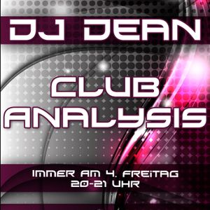 Club Analysis Vol.6 pres. by DJ Dean