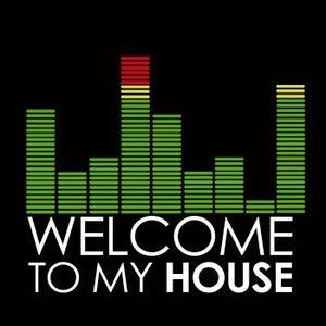 HIP HOP HOUSE PARTY MIX 9/15/12