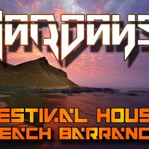 Hardays  @Festival House Beach Barranca 25-08-12