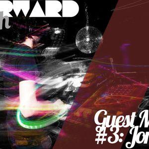 Forward/Slash Guest Mix #3: Jon-Oh