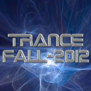 Trance-Selection-Mix Fall 2012