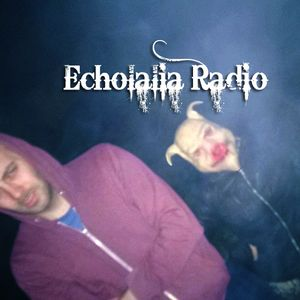 Echolalia Radio 89: Push Back Small Forward