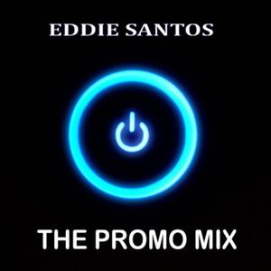 Eddie Santos - The Promo Mix 2014