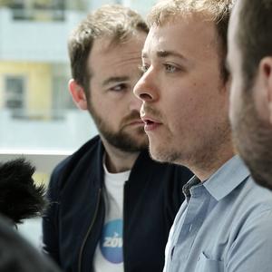 From WWDC - Meet the Design Award app winners