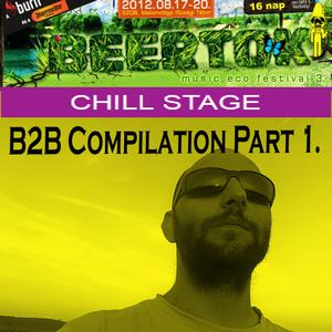 Beatinspector @ Beertok Fest 2012 - B2B Compilation Part 1