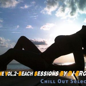Relax Me Vol.2@Beach Sessions Summer 2012 by Javy a.k.a DJ Erotico