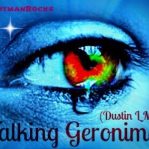 Talking Geronimo  (Devin L Mix)