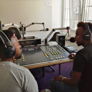Somali Voice Radio Program@RRN 2018