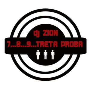 DjZion-7...8...9...Treta Proba