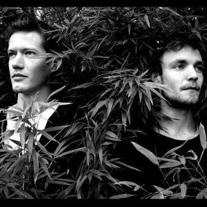 Exclusive mix 54: Pattrn & Hawkan