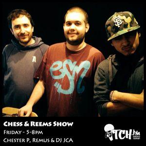 Chester P, Remus & DJ J.C.A - Chester & Remus Show 3 - ITCH FM (17-JAN-2014)