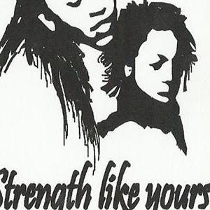 Strength Like Yours~Maurice McFadden