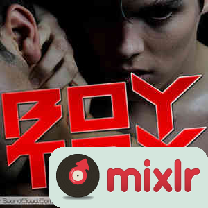 Boy Toy - Late Night House Session 1.16.13