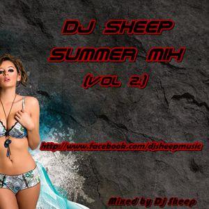 Dj Sheep - Summer mix (vol 2.)