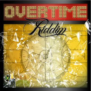 MixtapeYARDY - OVERTIME RIDDIM MIX (JA Productions) JUNE 2012