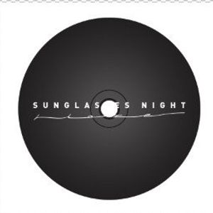 DJ Pancakelee MixTape - Sunglass at Night