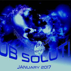 Richie Pask presents Club Solution January 2017