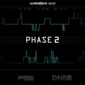 Scribbler 042: PHASE 2 (Jazzsticks/DNBB)