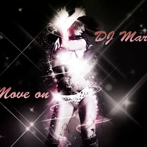 DJ Marc - Move on