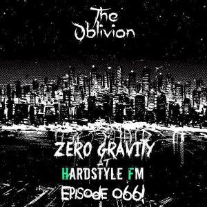 Zero Gravity | Episode 066 | Live at HardstyleFM