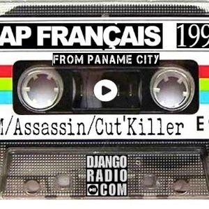 Old School French Rap