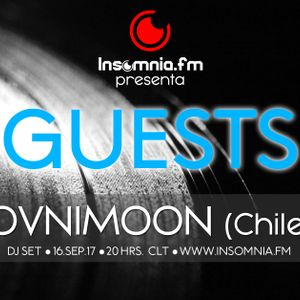 Guests - Ep. -#005 16-Septiembre-2017 - Ovnimoon