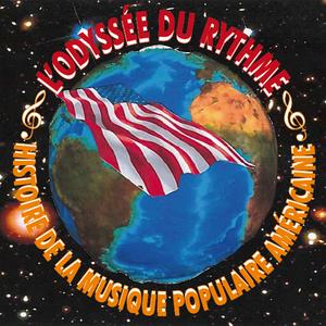 L'Odyssée du rythme (8-05-2016)