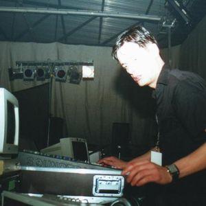 DJ Frank Muller @ Suicide Circus Berlin nov 2011