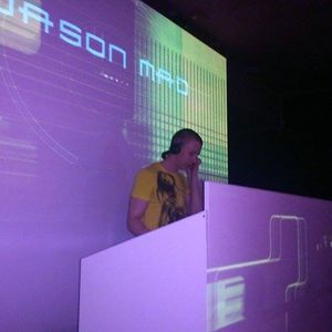 Jason Mad – Club Mouseoleum Dj Verseny 2015