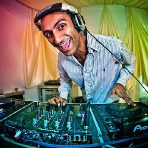 DJ Praze - Special Birthday Mix 2012 March