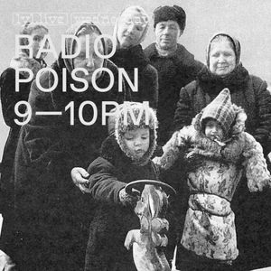 Radio Poison (22.11.17)