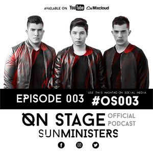 On Stage 003 - Sunministers