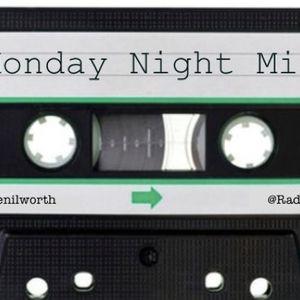 Monday Night Mix Show 32 for Radio Warwickshire