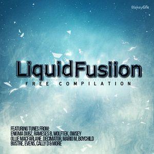 Liquid Compilation Mix
