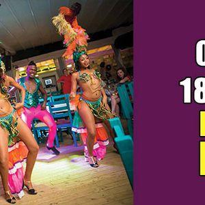 Habanos Dance Show 11.04.2015