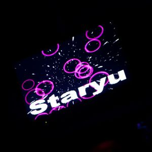 STARYU @ HOME chapter 1
