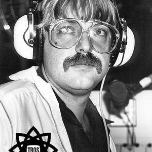 T.R.O.S. Poster 17 Juni 1982 met Tom Mulder De geschiedenis van de popradio deel 10