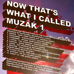 NOW THATS WHAT I CALLED MUZAK1