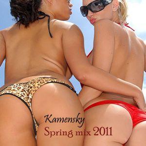 Kamensky - Spring mix 2013