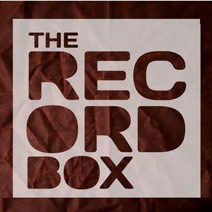The Record Box '11 - Show 3