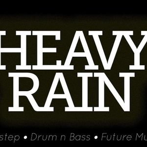 26.05.11 HEAVYRAINRADIO