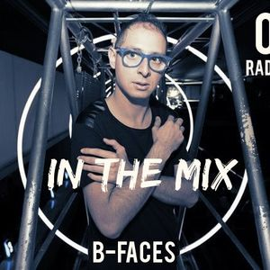 IN THE MIX - RADIO SHOW - 001