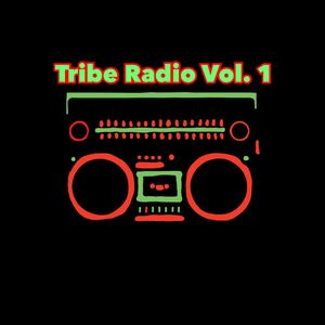 Tribe Called Quest Theories (Tribe Radio Vol 1)