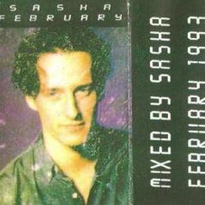 Sasha - Giving It Up [Kiss FM '93].