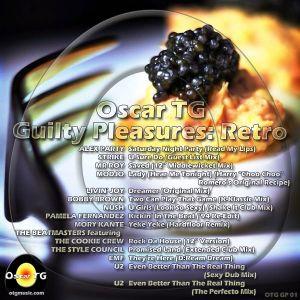 Guilty Pleasures Vol 1 - Retro