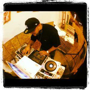 DJ CABEZONS TURN OFF THE RADIO --UNDERGROUND HIP HOP MIX